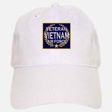 AIRFORCE VETERAN VIETNAM Baseball Baseball Cap
