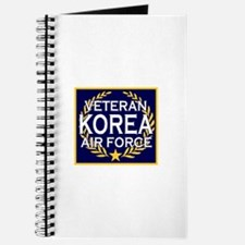 AIRFORCE VETERAN KOREA Journal