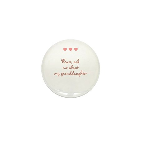 Please, ask me about my grand Mini Button