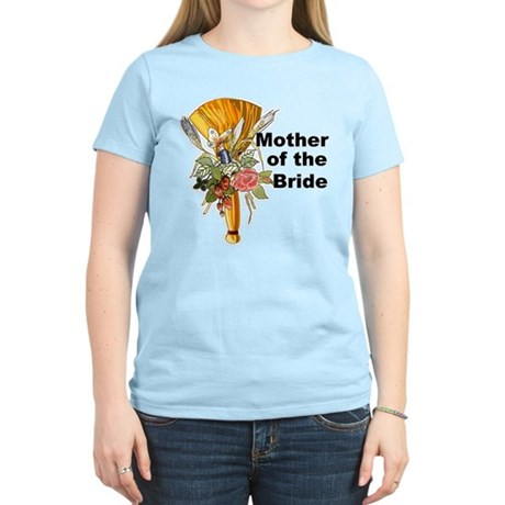 Jumping the Broom Mother of the Bride Women's Ligh