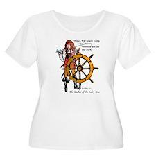 Bawdy Wench - T-Shirt