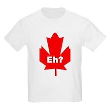 """""""Eh?"""" Kids T-Shirt"""