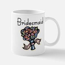 Bridesmaid 2 Mug