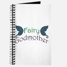 Fairy Godmother Journal
