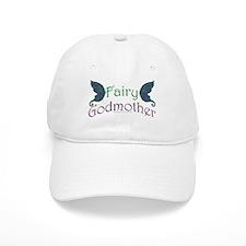 Fairy Godmother Baseball Cap