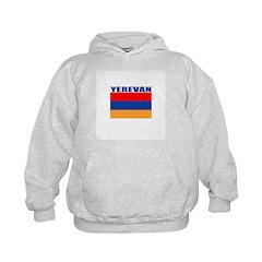 Yerevan, Armenia Hoodie