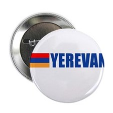 "Yerevan, Armenia 2.25"" Button (10 pack)"