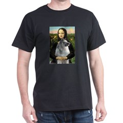 Mona / Keeshond T-Shirt