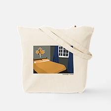 Goodnight, Canada Tote Bag