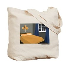 Goodnight, Canada Tote Bag