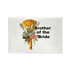 Jumping the Broom Brother of the Bride Rectangle M