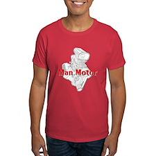 Man Motor T-Shirt