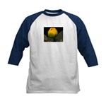 Pond Lilly Kids Baseball Jersey
