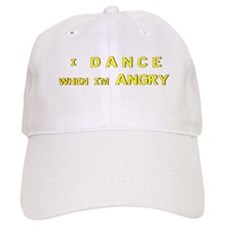 Dance - Baseball Cap