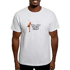 Lingerie Lover T-Shirt