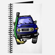 Cute Fj cruiser Journal