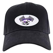 The Purple Fever HemiGirl Baseball Hat