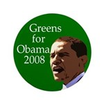 Greens for Obama 3.5