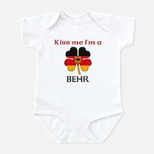 Behr Family Infant Bodysuit