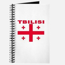 Tbilisi, Georgia Journal