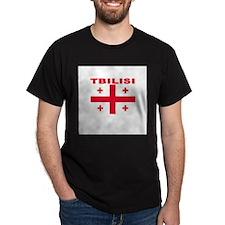 Tbilisi, Georgia T-Shirt