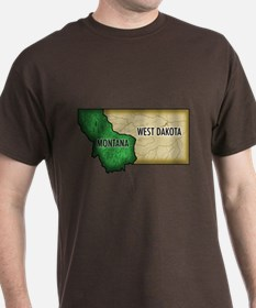 West Dakota T-Shirt