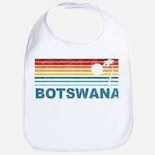 Botswana Palm Tree Bib