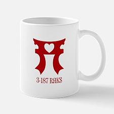 3-187 RAKS Mug
