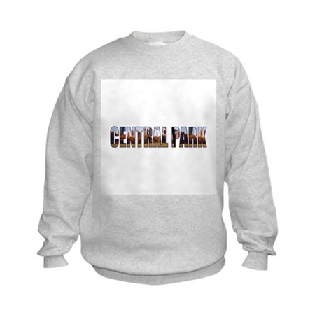 Central Park Kids Sweatshirt