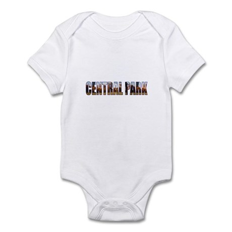 Central Park Infant Bodysuit