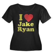 I Love Jake Ryan T