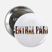 """Central Park 2.25"""" Button"""