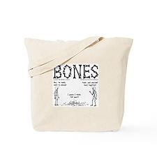 Bones Bag