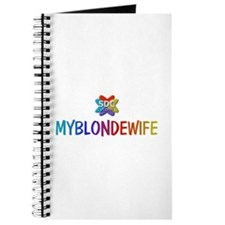 MYBLONDEWIFE Products Journal