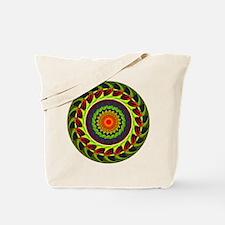 Kaleidoscope 00025 Tote Bag