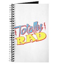 Totally Rad Journal