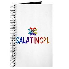 SALATINCPL Products Journal