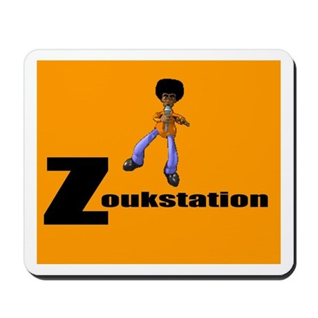 mousepad tapis de souris by zoukstation