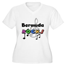 Bermuda Rocks T-Shirt