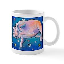 bulldog #3  Mug