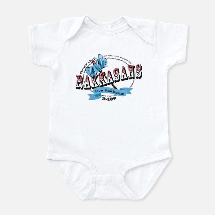 Choppin Charlie Infant Bodysuit