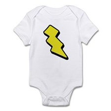 Lightning Bolt Infant Bodysuit