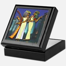In Honor of Sorors Everywhere Keepsake Box