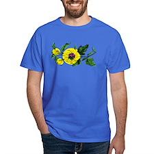 Hibiscus T-Shirt