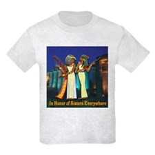 In Honor of Sisters Everywhere T-Shirt