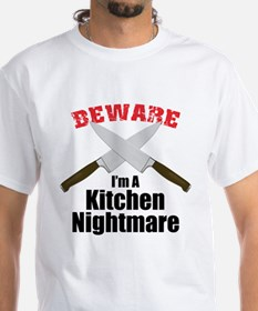 Kitchen Nightmare Shirt