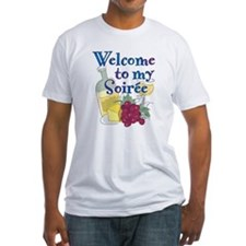 Welcome to my Soiree Shirt