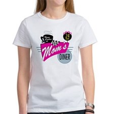 Mom's Diner Tee