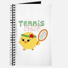 Tennis Chick Journal