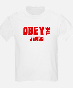 Obey the Jindo T-Shirt